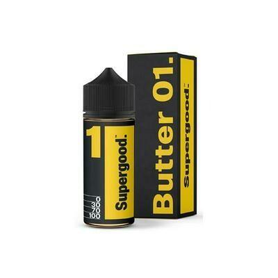 Supergood-Butter 100ml E-Liquid
