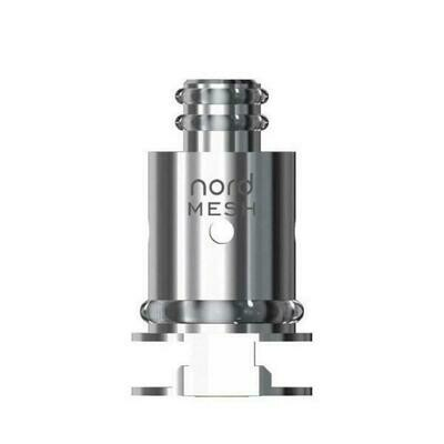 SMOK Nord Replacement Coils - Regular/Ceramic/Mesh/Mesh MTL/Regular DC