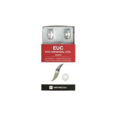 Vaporesso EUC Universal Coil - Ceramic