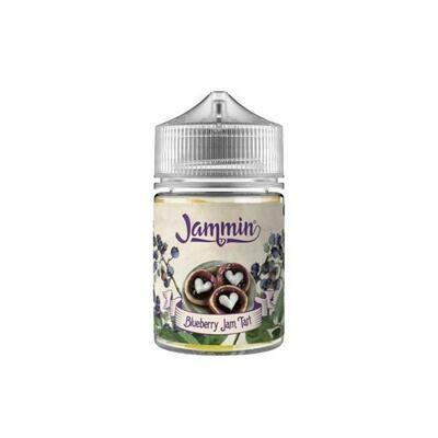 Jammin 50ml E-Liquid