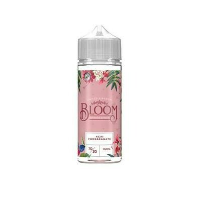 Bloom 100ml E-Liquid