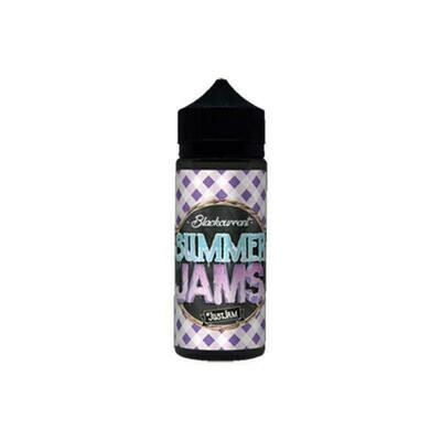 Just Jam-Summer Jam 100ml E-Liquid