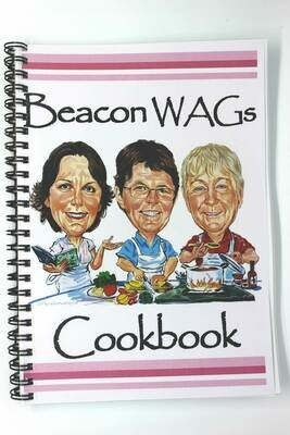 WAGs Cookbook