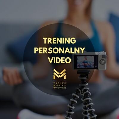 Trening personalny video