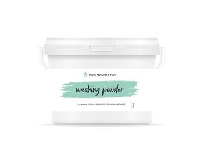 Washing Powder 4kg