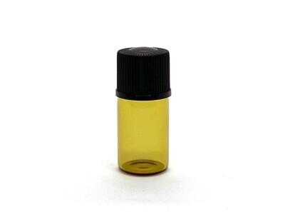 2.5ml Sample Bottle