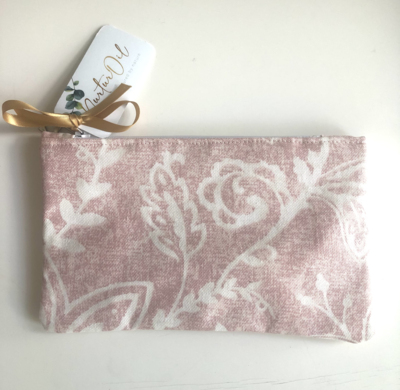Small Pink Floral