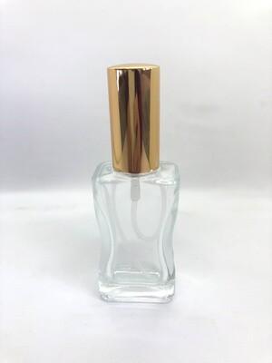 30ml Square Perfume bottle