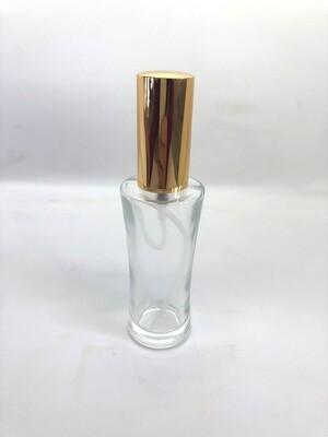 30ml Round Perfume bottle