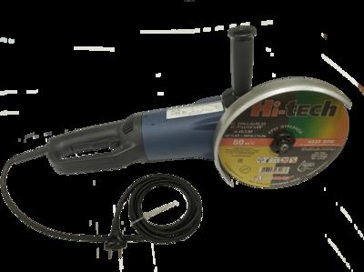 Машина шлифовальная для профессионального использования Байкал Е–256. С поворотной основной рукояткой