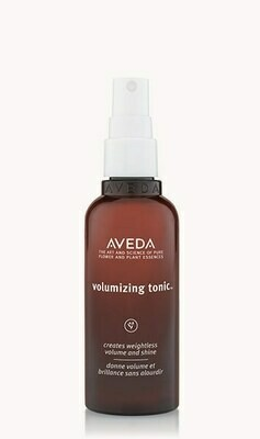 volumizing tonic™