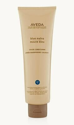 blue malva color conditioner