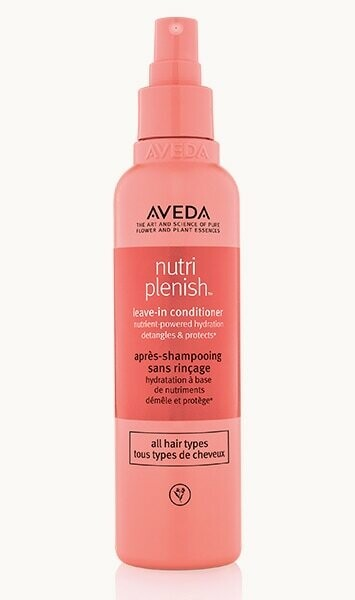 nutriplenish™ leave-in conditioner