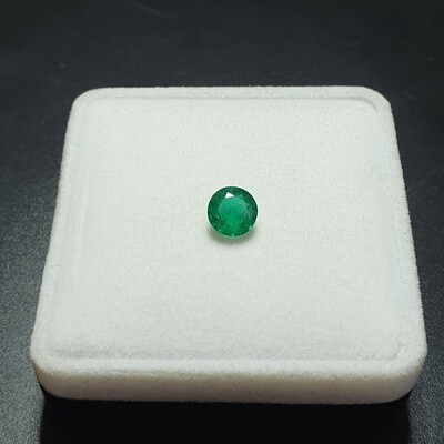 Emerald Round cut 1.07 ct