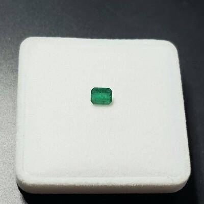 Emerald 0.89 ct