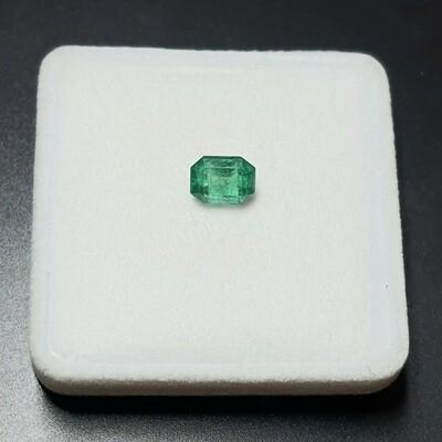 Emerald 2.41 ct