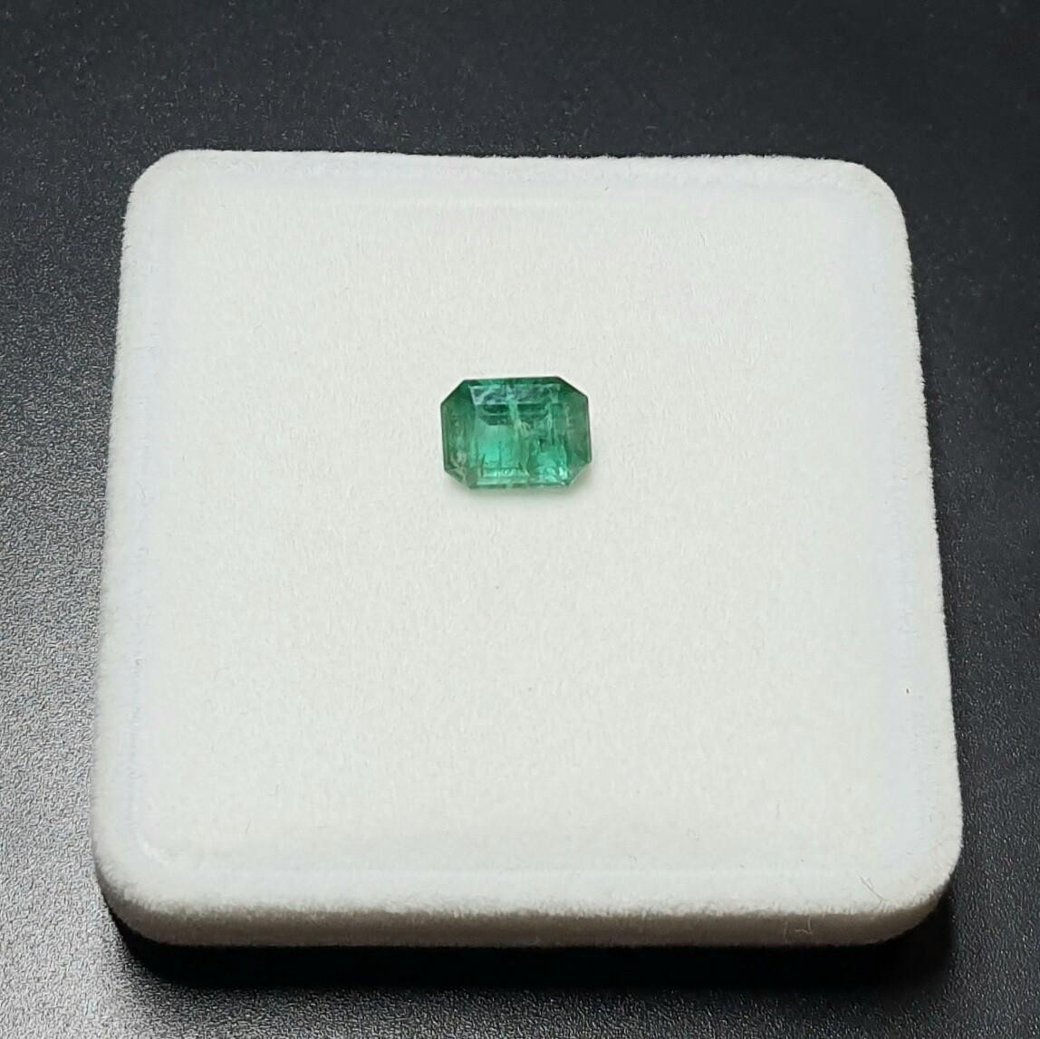 Emerald 2.47 ct