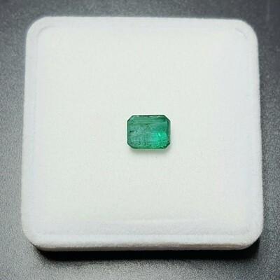 Emerald 2.90 ct