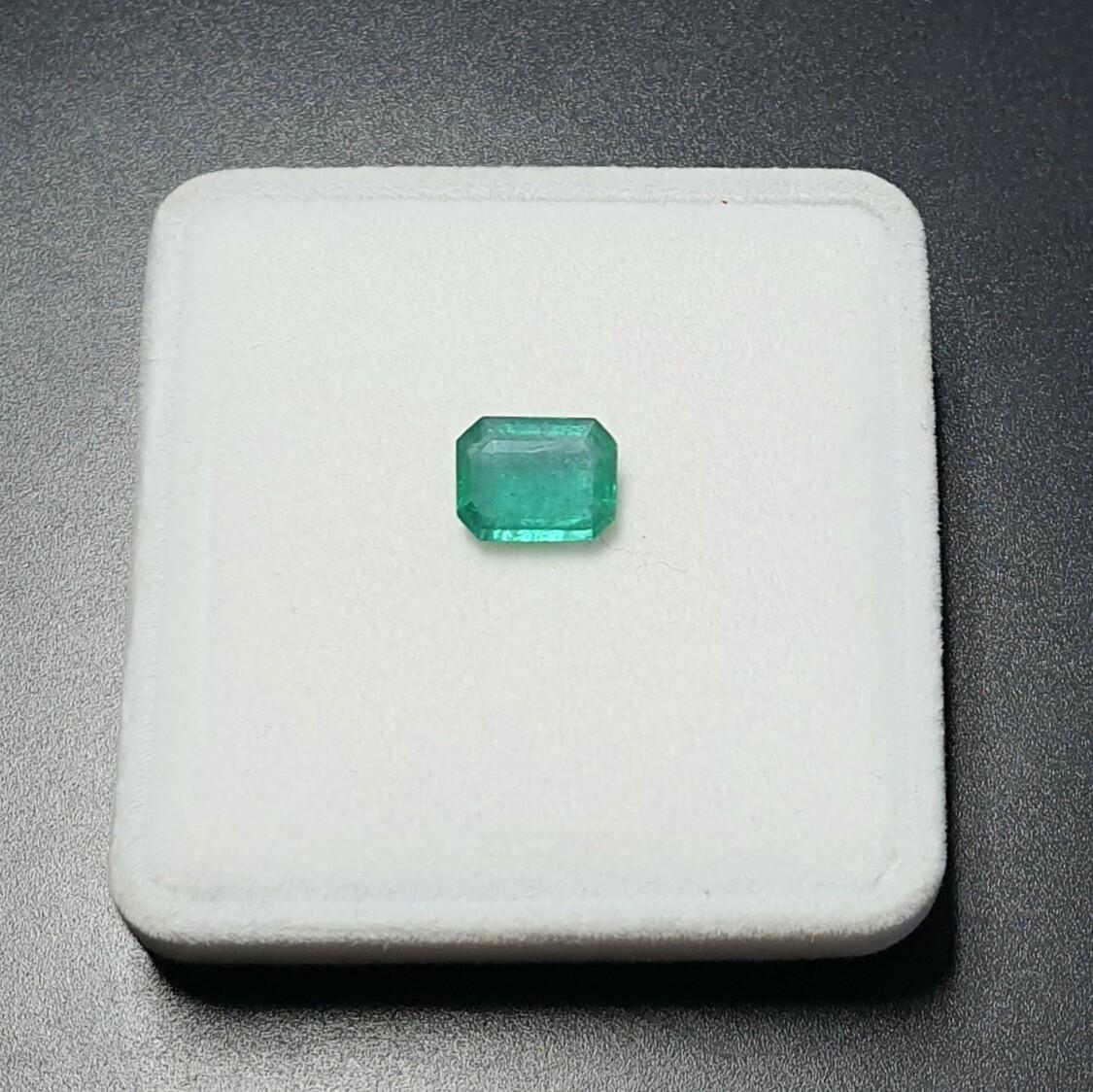 Emerald 2.31 ct