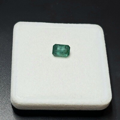Emerald 2.59 ct