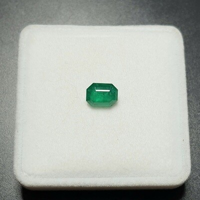 Emerald 2.18 ct
