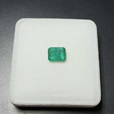 Emerald 3.35 ct