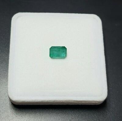 Emerald 2.39 ct