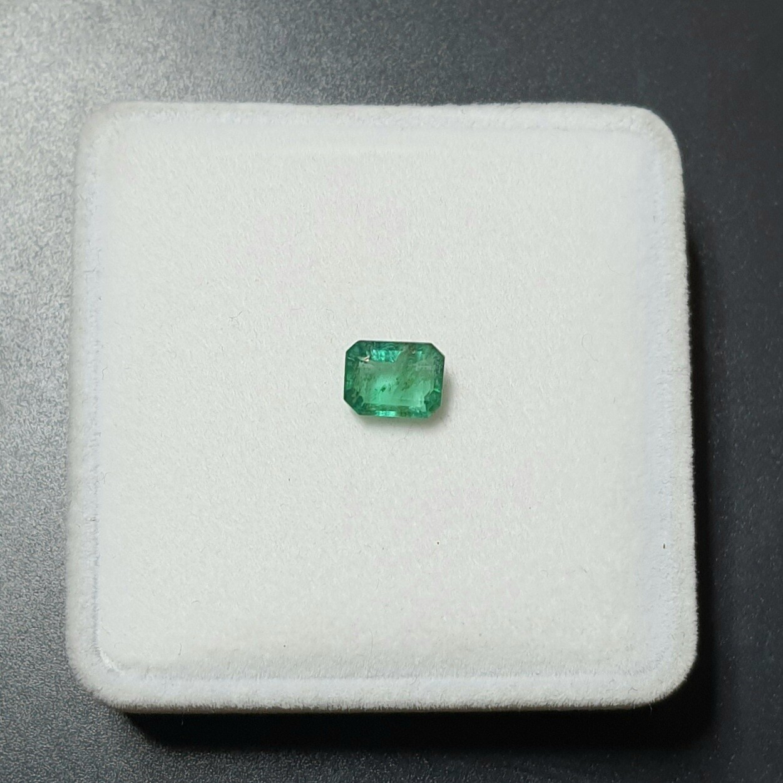 Emerald 1.47 ct
