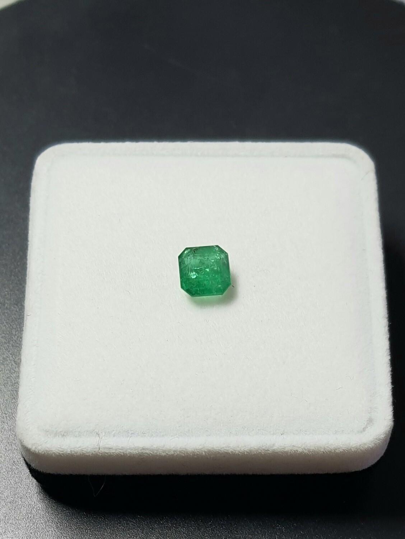 Sq.Emerald 1.56 ct