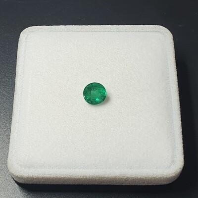 Emerald Round cut 1.25 ct