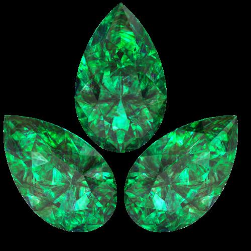 Congress Diamond Gems Stone