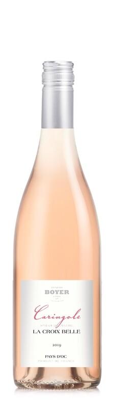 Caringole Rosé - 75cl