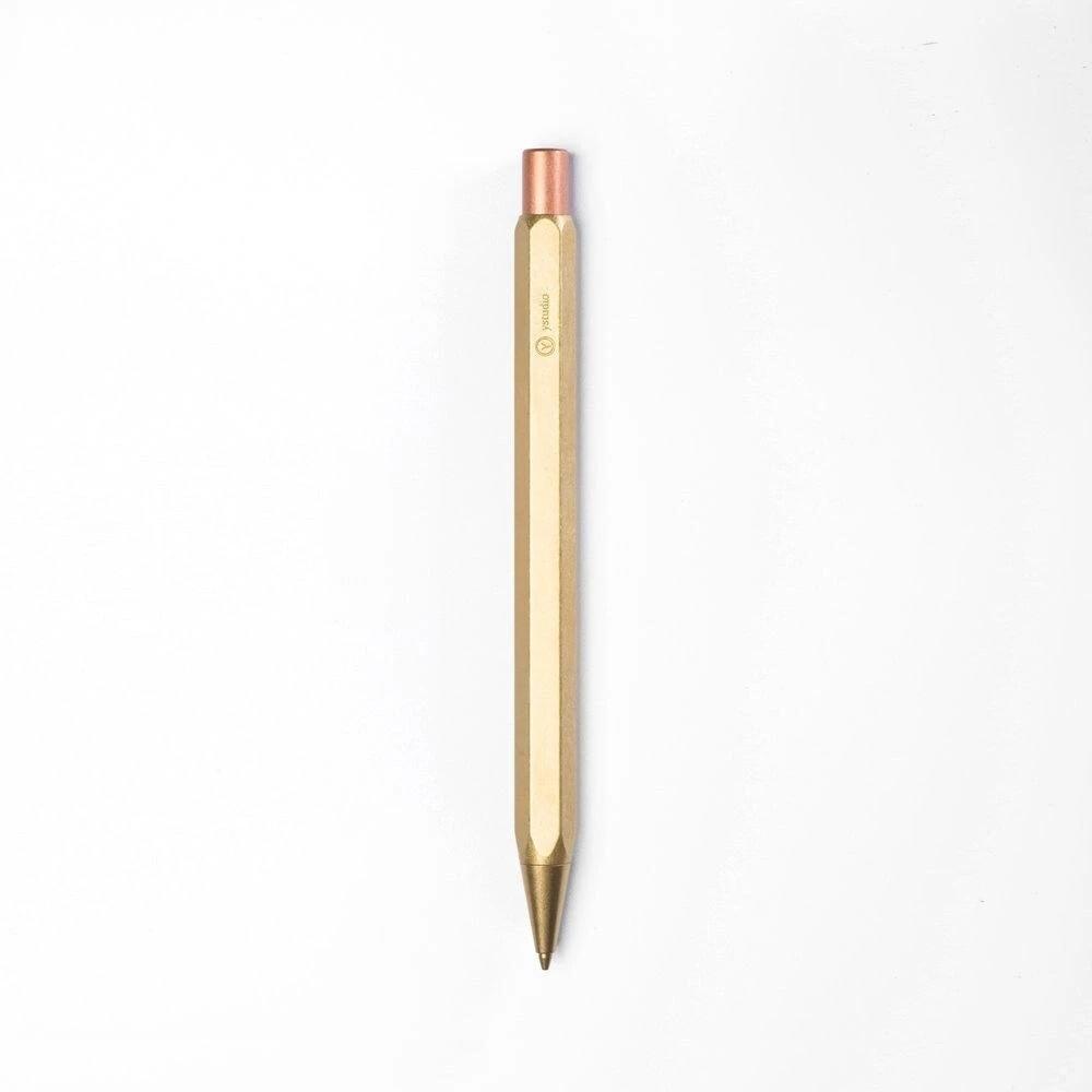 Mechanical Pencil - Brass & Copper