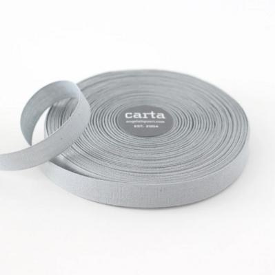 Studio Carta Ribbon - Ice Tight Weave Cotton - Per 1 Meter