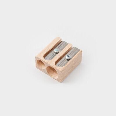 Koh-I-Noor Double Hole Sharpener