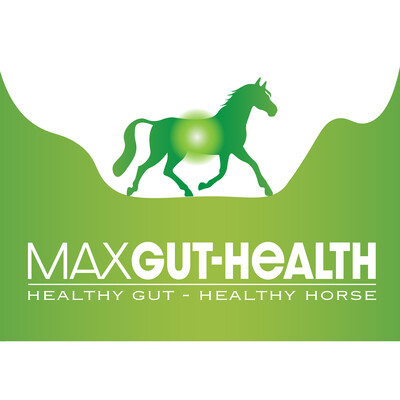 Max Gut -Health 4KG -  (80 days pe horse)