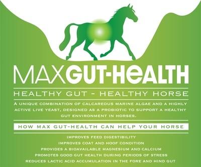 Max Gut -Health 1.5 KG £35 + postage