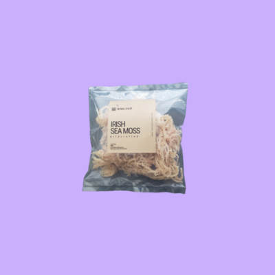 Sea Moss (Raw)