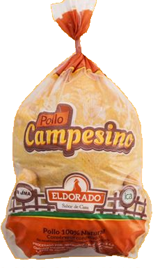 Pollo Campesino  - Entero  - Despresado
