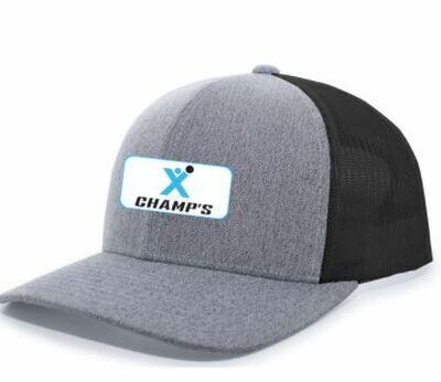 Light Gray Hat
