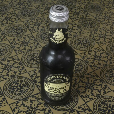 Fentimans Cola 275mls