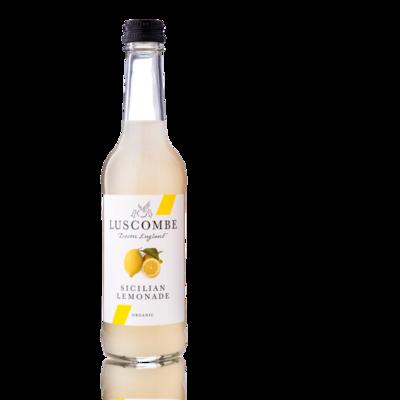 Sicilian Lemonade (Box of 12 x 270ml)
