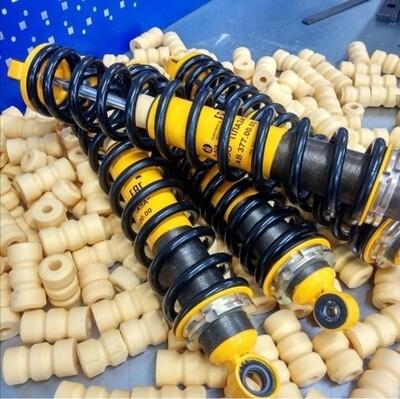 Комплект амортизаторов Stels Guepard 650, 800, 850 с пружинами