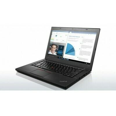Lenovo ThinkPad T460 Buisness Series Laptop