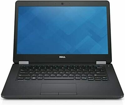 Dell Latitude E5470 # Ultrabook#Buisness Series# Brand New Condition With SSD Drive