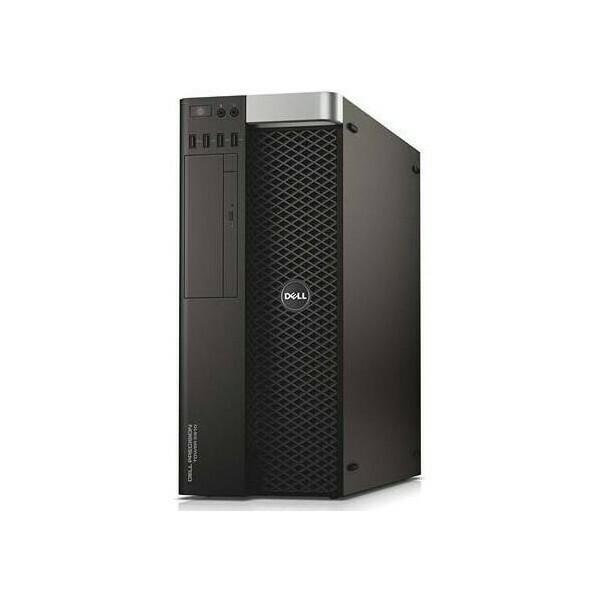 Dell Precision Tower 5810 Workstation 4GB Nvidia Quadro Graphics Card