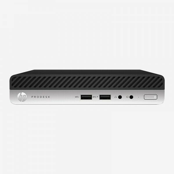 HP ProDesk 600 G3 MINI 7th Gen Processor