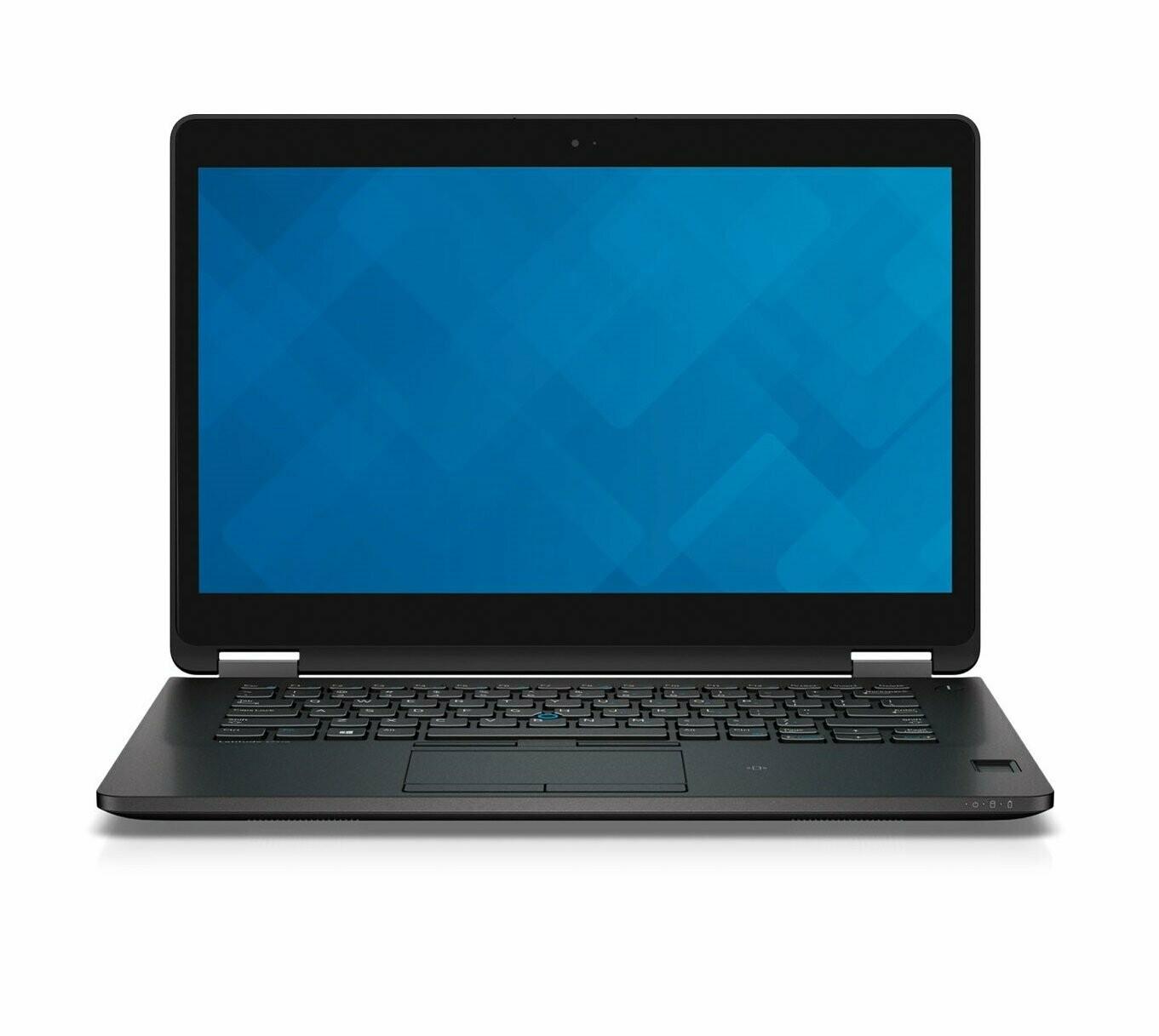 Dell Laltitude E7470 Premium Ultrabook With Touch Screen
