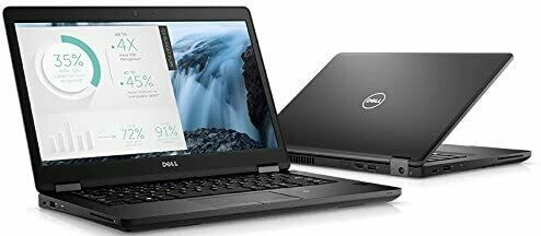 Dell Latitude E5480 Premium Buisness Ultrabook