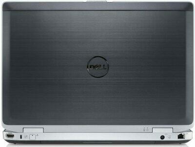 Dell Latitude E6420 Laptop - HDMI - Core i5 2.5ghz - 4GB DDR3 Ram/320GB HDD/14.1
